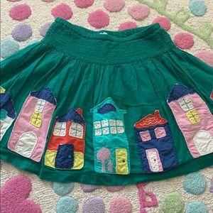 Mini Boden skirt 9/10